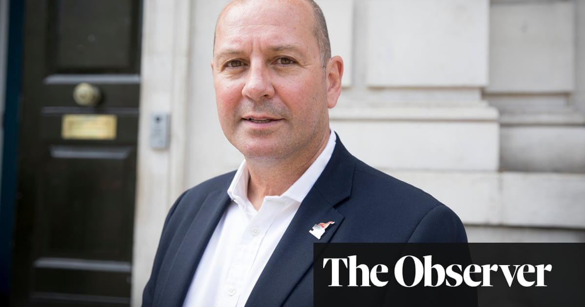 Union candidate warns Keir Starmer not to ditch leftwing policies