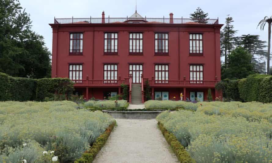 Museu de História Natural e da Ciência da Universidade do Porto, Porto, Portugal