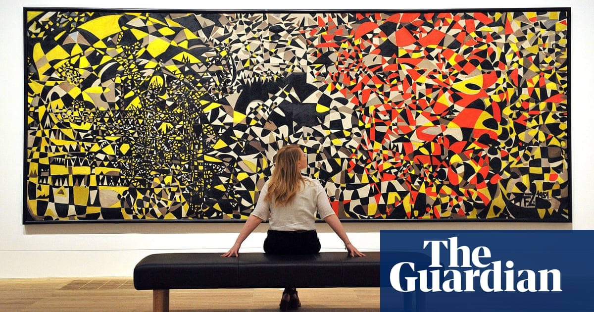 I long for a late-night visit to an art gallery, the perfect sober evening option