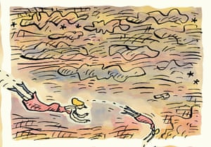 Dragman to the rescue …