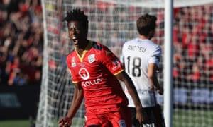 Football Federation Australia announce $346m A-League