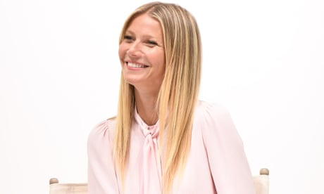 Gwyneth Paltrow plans separation from Goop