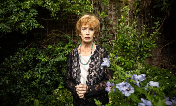 Girl by Edna O'Brien review – painful, bold and challenging