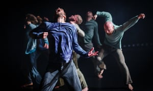 A whale of a time … Leviathan by James Wilton Dance.
