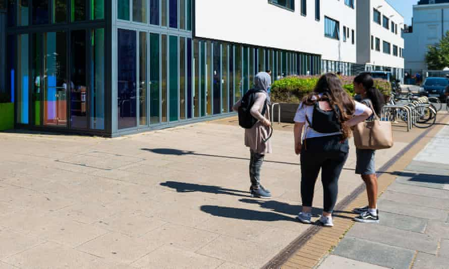 'Our research shows how Prevent reinforces negative views of Islam and Muslims beyond the university campus.'