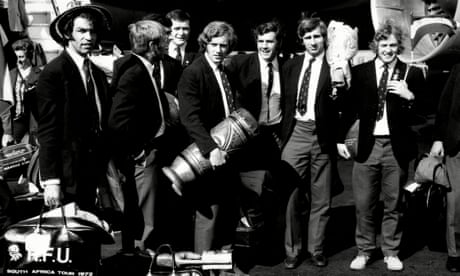 The Breakdown | Then and now: rising through crisis will always be England's rugby ritual