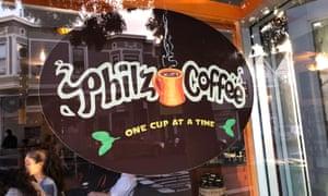 Philz Coffee exterior