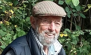 George Redmonds obituary | Books | The Guardian