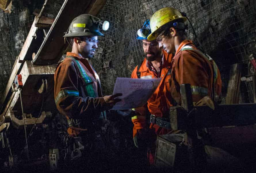 Very few mines in Canada fail to receive federal approval according to MiningWatch Canada.