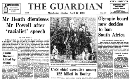 The Guardian, 22 April 1988.