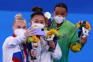 Women's gymnastics