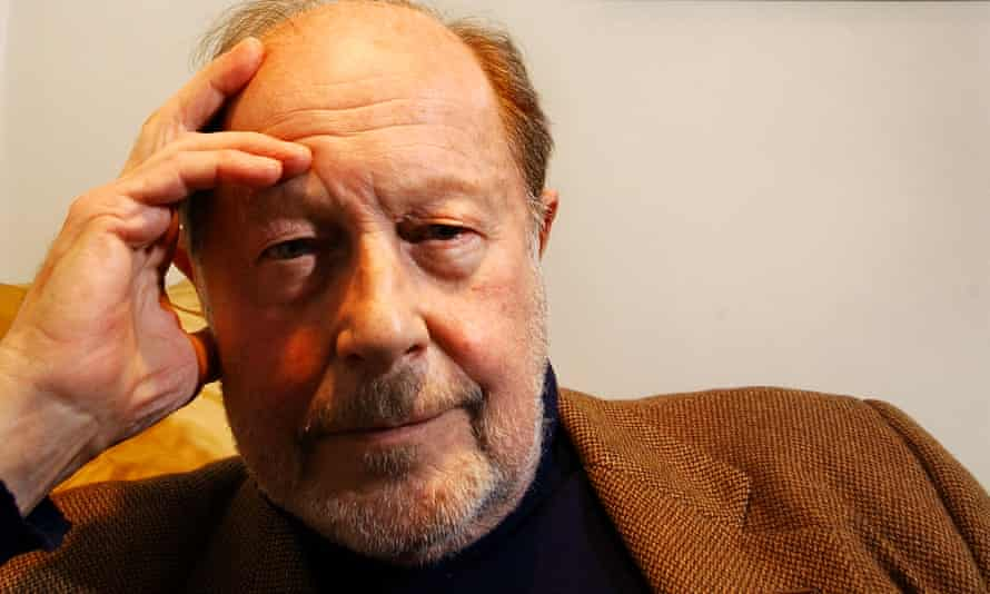 Nicolas Roeg, who has died aged 90.