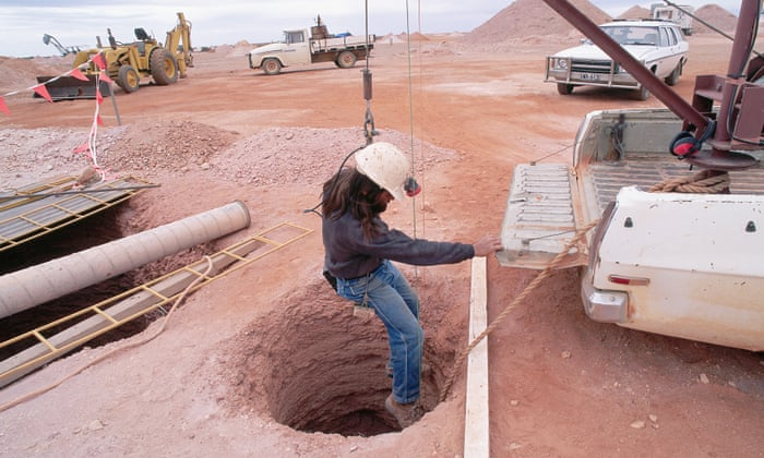 Coober Pedy: a gem of a place in South Australia | Travel | The Guardian