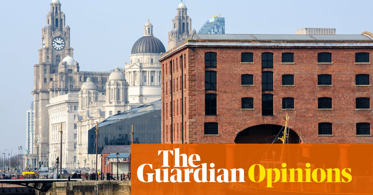 Liverpool deserves better than the humiliation of losing of its Unesco status