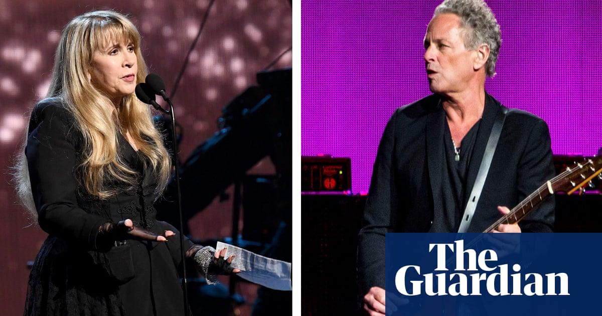 'Like Trump and the Republicans': Lindsey Buckingham reignites Stevie Nicks feud