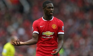 Tyler Blackett made an impact in Louis van Gaal's first months at Manchester United but is now out on loan at Celtic.