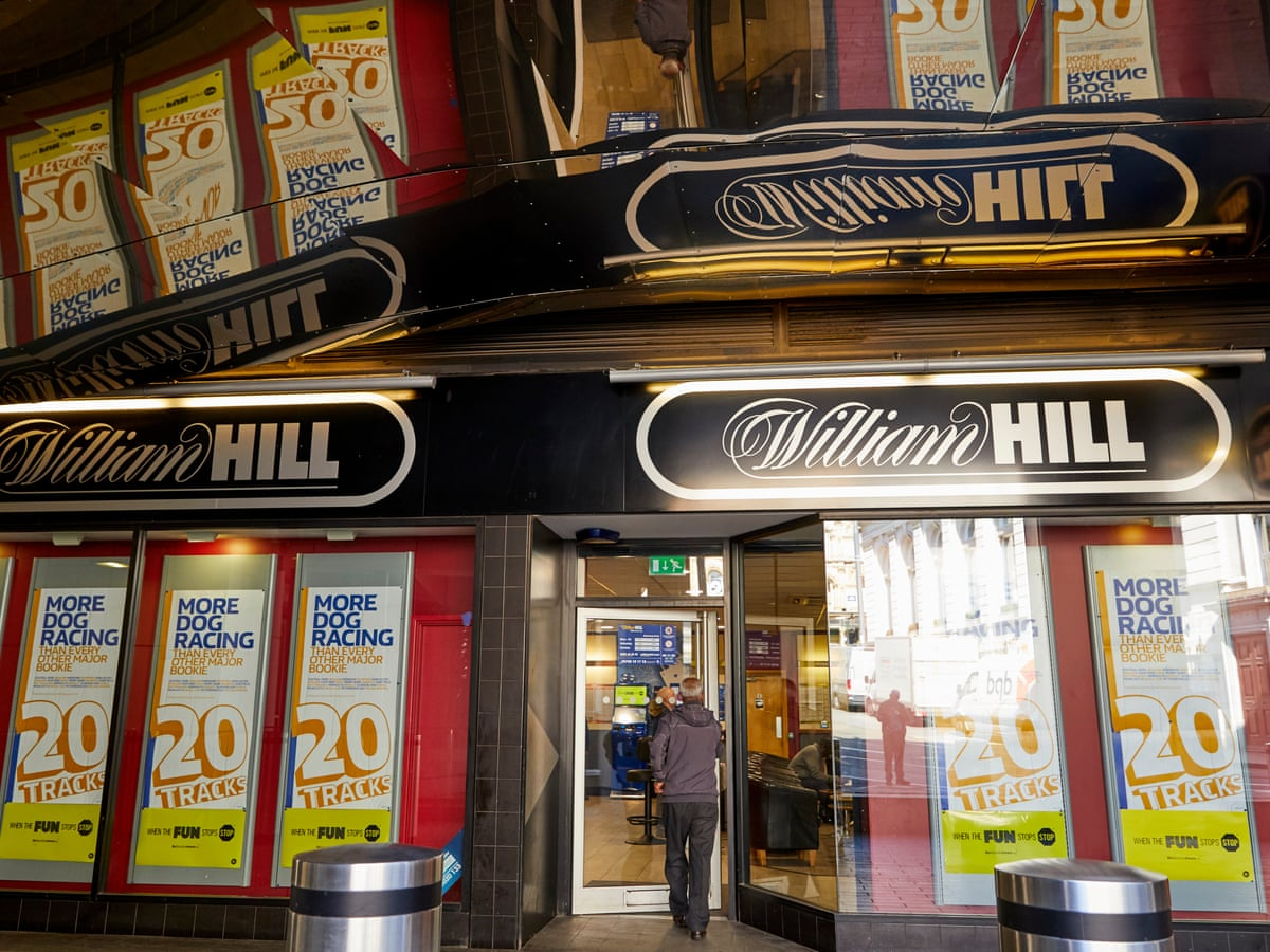 William hill betting shop manager salary roulette progressive betting system