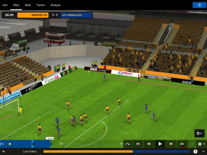 Gaffer on the go the best football manager games for android and gaffer on the go the best football manager games for android and ios games the guardian gumiabroncs Image collections