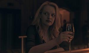 June at Jezebel's striking a deal with a bartender/child smuggler.