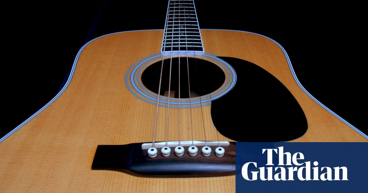'I never saw my guitar again': readers on belongings they lost in a breakup