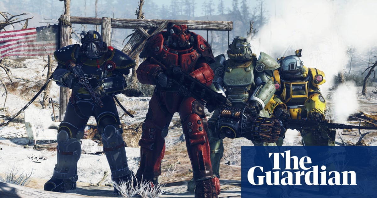 Fallout 76: what you need to know about one of the biggest