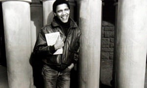 Obama and Gorsuch's careers diverged after law school – Obama followed his passion for community work while Gorsuch became a clerk in Washing DC.