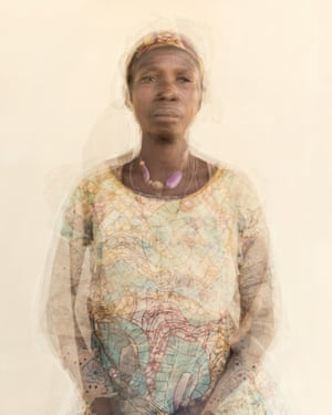 Femme Type Somba 2019   Portrait-Type, 2020