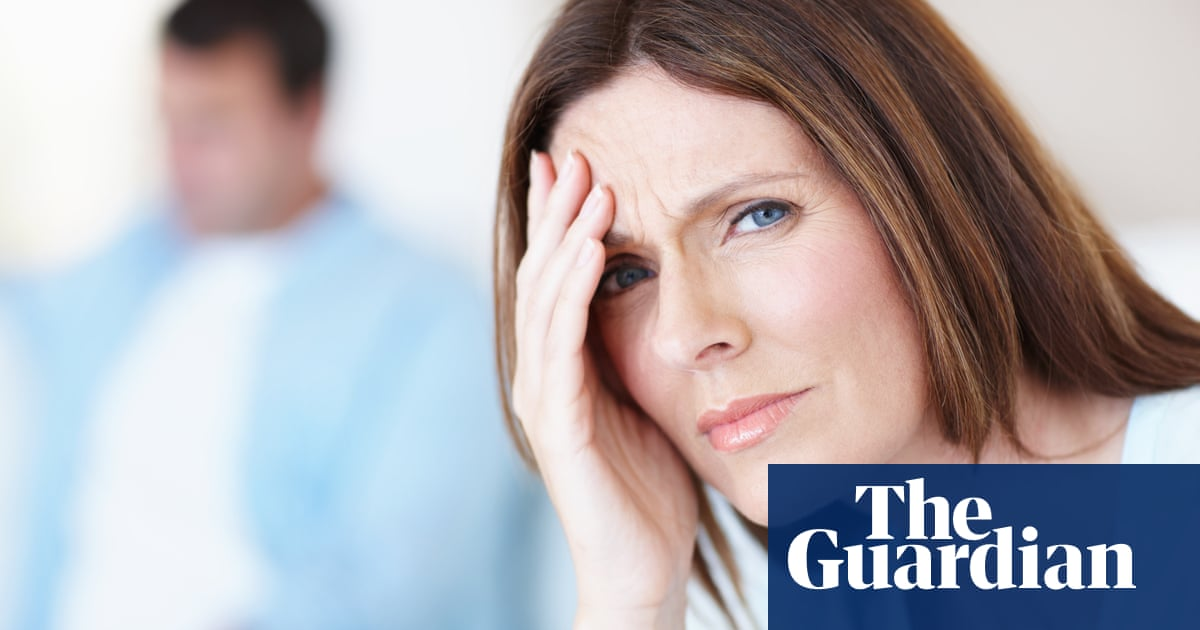 My husband's ex-wife is still treated as part of the family