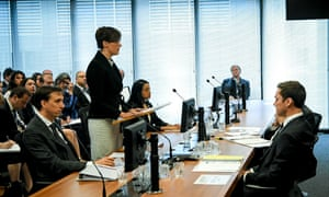 Senior counsel Rowena Orr's quiet, methodical style has exemplified the 'Melbourne way' of doing things in court.