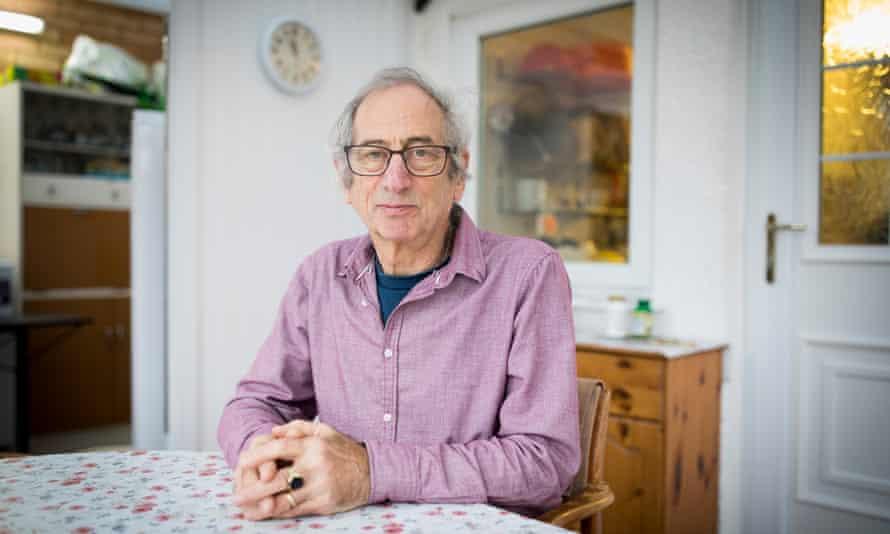 Peter Teich