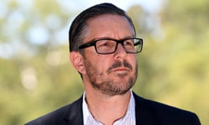 Labor left frontbencher Mark Butler has hit the road in a bid to woo voters. He wants to remain ALP national president.