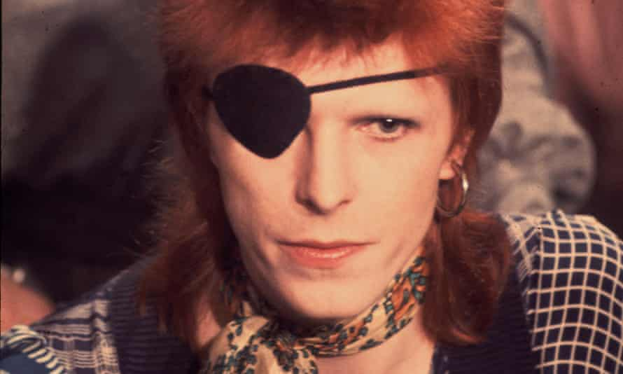 Not a patch on the original. What did you think? … David Bowie.