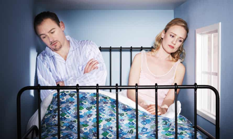 'What modern marriage (or any marriage really) was designed to withstand both people with each other, in the house, all day and all night together?'
