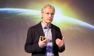 Doug Gurr, Amazon UK country manager