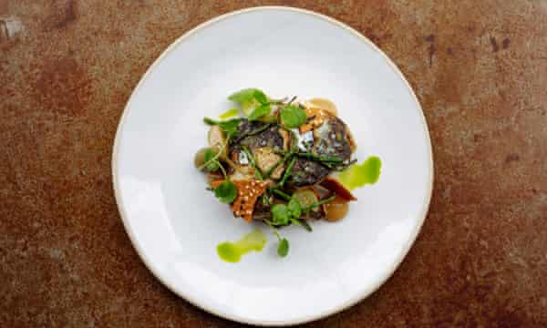 theguardian.com - Grace Dent - The Beaumont, Hexham, Northumberland: 'This is incredible' - restaurant review