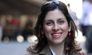 Nazanin Zaghari-Ratcliffe was detained in Iran while on a family holiday.