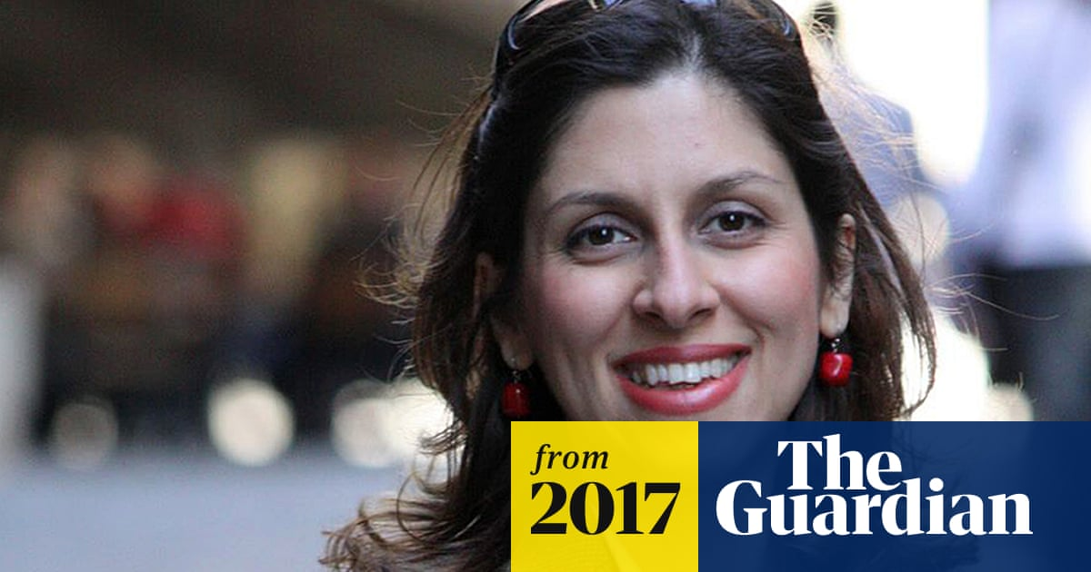 British-Iranian woman jailed in Tehran in state of 'despair