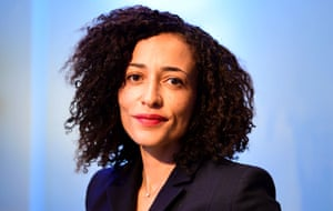 Hamish Hamilton submitted bestseller Zadie Smith for the Jhalak prize – a move criticised by Singh.