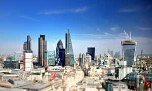 A survey found that 68% of people felt London-based offices for charities are wasteful.