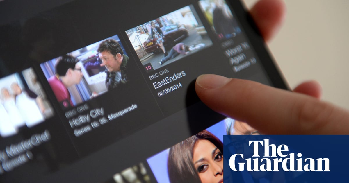 New TV licence to watch BBC iPlayer turned into a costly drama