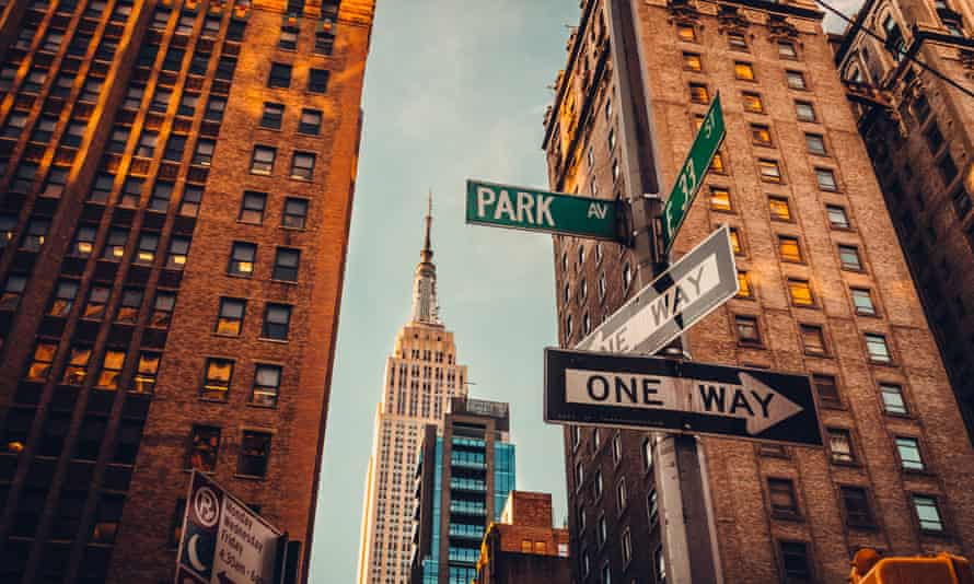 Midtown Manhattan. Airbnb's steady expansion across New York has reached every district, with even outlying suburbs now experiencing an influx of tourists.