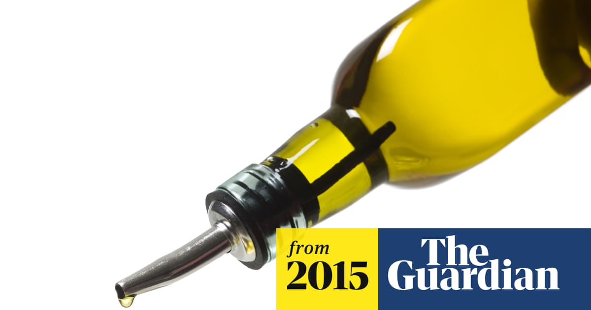 Extra virgin on the ridiculous: Italian olive oil producers
