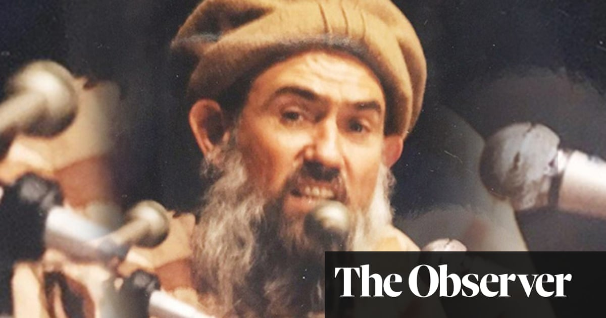 The Caravan: Abdallah Azzam and the Rise of Global Jihad review – recent history at its finest