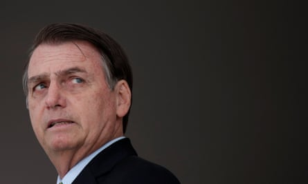 Jair Bolsonaro lived in the same fancy Rio apartment block as one of Marielle Franco's alleged killers.