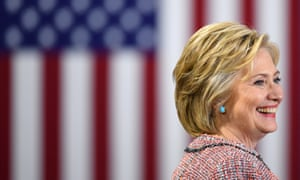 Hillary Clinton is among the most famous alumnae from a women's college.