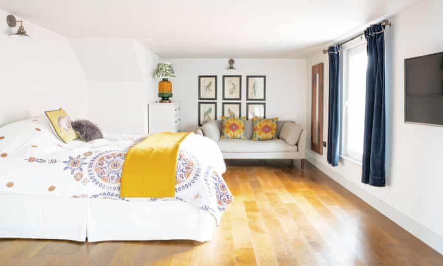 Apartment at the Star & Garter, Falmouth