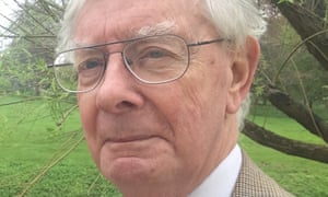 Jack Meadows was a prolific writer on topics from space junk to Victorian scientists