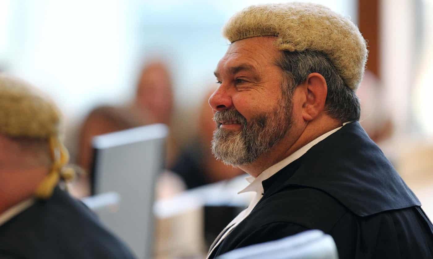 Queensland judiciary in crisis under Tim Carmody, says senior colleague