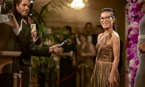 Ali Wong in Always Be My Maybe