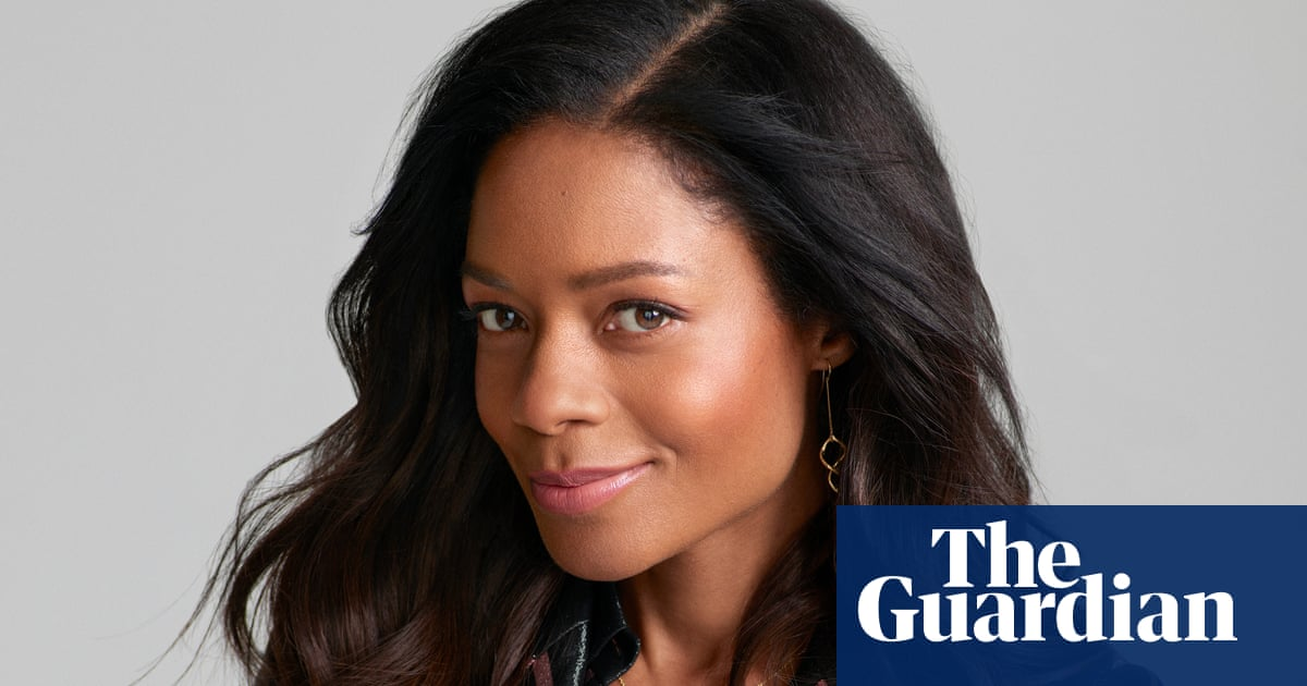 Naomie Harris: 'After Moonlight, I just wanted to open a fingernail salon'
